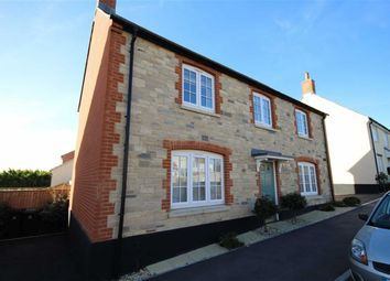 Thumbnail 3 bed detached house for sale in Oldridge Road, Chickerell, Dorset