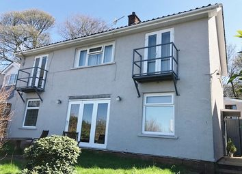 Thumbnail 3 bed detached house for sale in New Church Road, Ebbw Vale