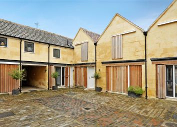 Thumbnail 3 bed mews house for sale in Rivers Street Mews, Bath