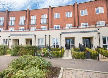 Thumbnail 5 bed town house for sale in Nicholas Charles Crescent, Aylesbury