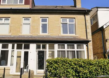 Thumbnail 4 bed terraced house for sale in Durham Road, Bradford