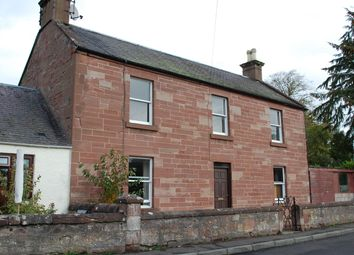 Thumbnail 4 bed semi-detached house for sale in Losset Road, Alyth, Blairgowrie