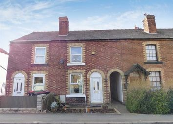 Thumbnail 2 bedroom terraced house for sale in Hadley Park Road, Leegomery, Telford, Shropshire