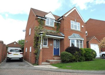 Thumbnail 3 bed detached house to rent in Croft Drive, Mapplewell, Barnsley