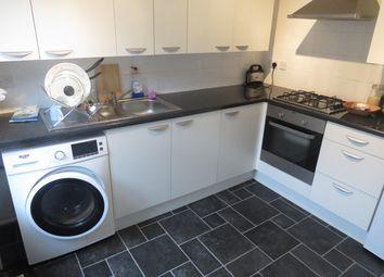 Thumbnail 1 bed flat to rent in Craig Street, Peterborough