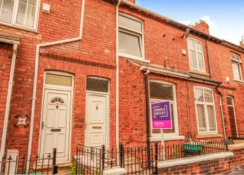 2 bed terraced house for sale in Balmoral Terrace, York YO23