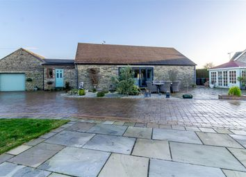 Thumbnail 3 bed detached bungalow for sale in The Croft, Smithy Hill, Thurgoland