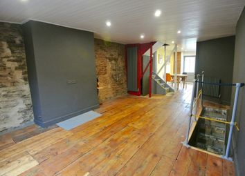 Thumbnail 2 bedroom flat for sale in 2 Lower Street, Dartmouth, Devon