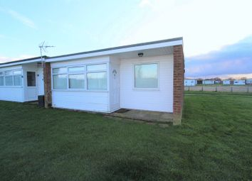 Thumbnail 2 bedroom property for sale in California Road, California, Great Yarmouth
