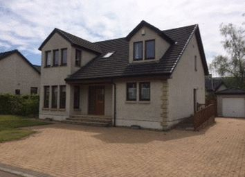 Thumbnail 5 bed property to rent in Woodilee, Broughton, Biggar