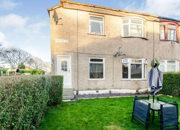 3 bed flat for sale in Crofthill Road, Croftfoot, Glasgow G44