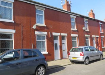 Thumbnail 2 bed terraced house to rent in Whittaker Avenue, Blackpool