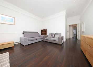 Thumbnail 1 bed flat for sale in Belsize Square, London