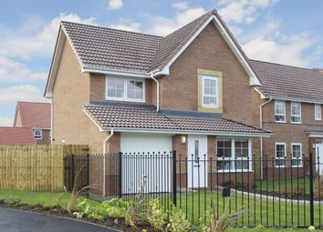 """Thumbnail 3 bedroom detached house for sale in """"Cheadle"""" at Kingfisher Drive, Whitby"""