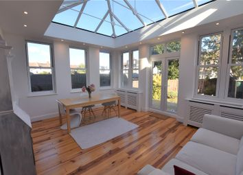 Thumbnail 3 bed end terrace house to rent in Cumberland Road, Woodside, Croydon