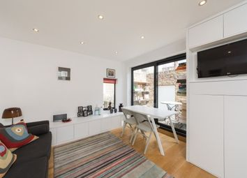 Thumbnail 2 bedroom flat to rent in Burder Road, London