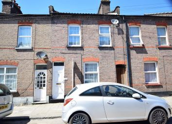 Thumbnail 2 bed terraced house for sale in Ridgway Road, Luton
