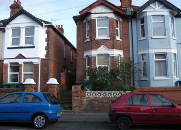 Thumbnail 4 bed property to rent in Newcombe Road, Polygon, Southampton