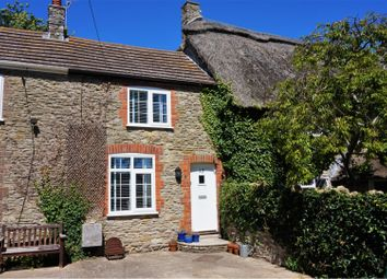 Thumbnail 3 bed cottage for sale in Chickerell, Weymouth