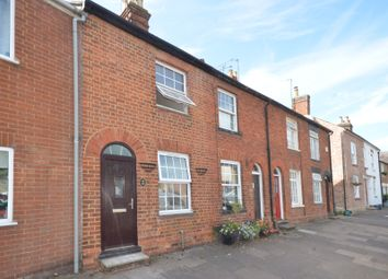 Thumbnail 1 bed terraced house to rent in High Street, Stony Stratford