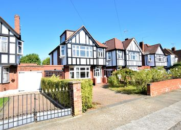 Thumbnail 5 bed property to rent in Norval Road, Wembley