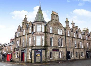 Thumbnail 1 bedroom flat for sale in Market Street, Forfar, Angus