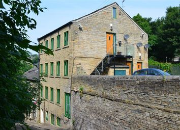 Thumbnail 2 bed flat to rent in Bottoms, Halifax