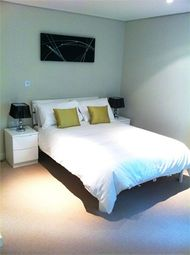 Thumbnail 2 bedroom flat to rent in Waterline, 4 Merchant Square East, Edgware, London, UK