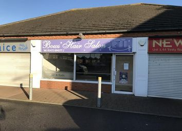 Thumbnail Retail premises to let in Trinity Road, Cleethorpes, North East Lincolnshire