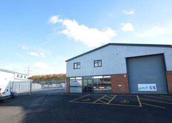 Thumbnail Warehouse to let in Unit 65 Haviland Road, Wimborne