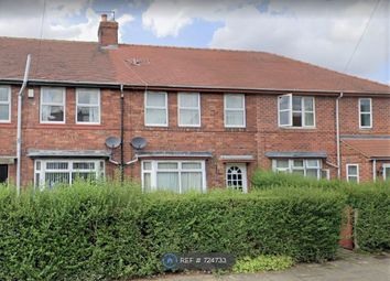 3 bed terraced house to rent in Starkey Crescent, York YO31