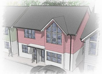 Thumbnail 3 bed semi-detached house for sale in Ciliau Aeron, Aberaeron