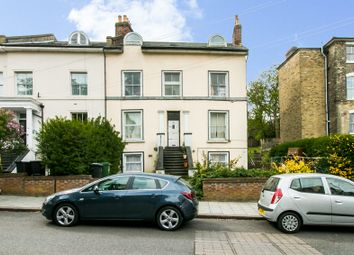 Thumbnail 3 bed flat for sale in Knollys Road, London