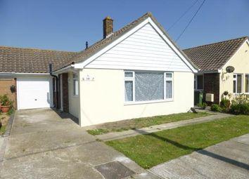 Thumbnail 2 bed bungalow for sale in Dunes Road, Greatstone, New Romney, Kent