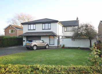Thumbnail 5 bedroom detached house for sale in Willow Place, Ponteland, Newcastle Upon Tyne