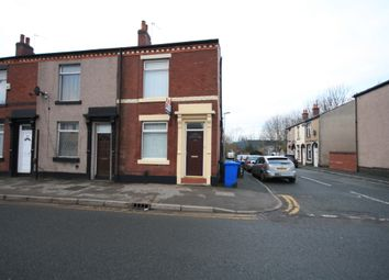 Thumbnail 3 bed terraced house to rent in Oldham Road, Rochdale
