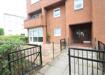 Thumbnail 1 bed flat to rent in Dalmarnock Road, Glasgow