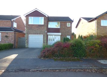 Thumbnail 4 bed detached house for sale in Tanners Way, Hunsdon, Ware