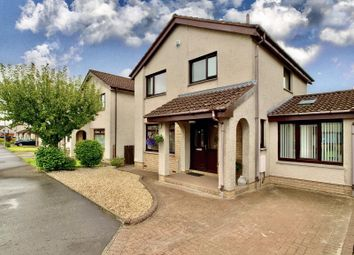 Thumbnail 3 bed property for sale in Flures Drive, Erskine