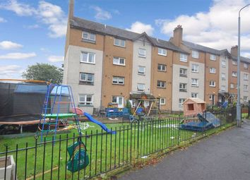 Thumbnail 3 bed flat for sale in Waulking Mill Road, Hardgate, Clydebank