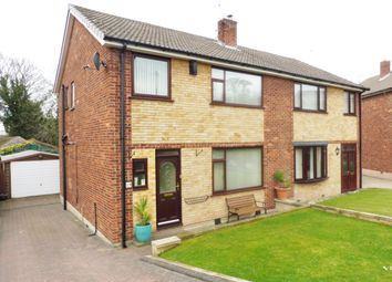Thumbnail 3 bed semi-detached house for sale in Hesley Grove, Chapeltown