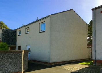 Thumbnail 2 bed end terrace house for sale in 17, Fraser Avenue, St Andrews, Fife