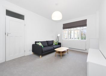 Thumbnail 1 bed property to rent in Lancaster Lodge, 83-85 Lancaster Road, London