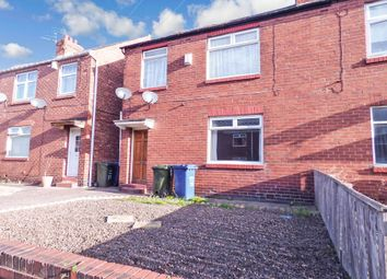 Thumbnail 2 bed flat for sale in Chatsworth Gardens, St. Anthonys, Newcastle Upon Tyne
