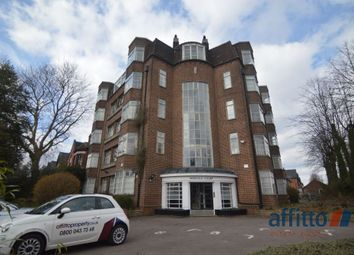 Thumbnail 3 bed flat to rent in Hagley Road, Edgbaston, Birmingham