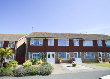 Thumbnail 3 bed end terrace house for sale in The Rising, Eastbourne