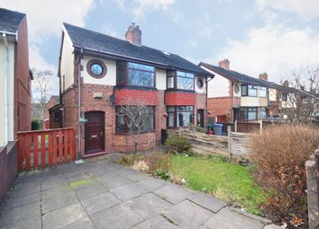 Thumbnail 2 bed semi-detached house for sale in Dividy Road, Bucknall, Stoke-On-Trent
