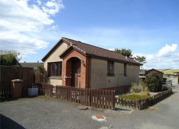 Thumbnail 2 bed detached bungalow for sale in The Wynd, Milton Of Balgonie, Fife