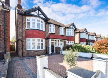Thumbnail 4 bedroom property for sale in Grand Drive, London
