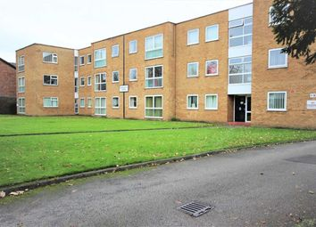 Thumbnail 2 bedroom flat to rent in Bramhall Lane, Stockport, Cheshire